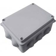 BOITE ETANCHE IP65 150x110x70mm A VISSER