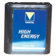 BLIST.1 PILE ALKALINE 4,5V HIGH ENERGY