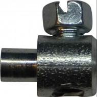 SERRE CABLES 2.4mm SACHET DE 10