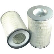 Filtre à air primaire pour moissonneuse-batteuse FENDT 9350 moteurSISU