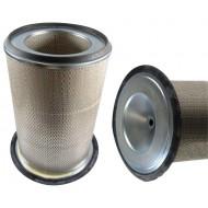 Filtre à air primaire pour chargeur KOMATSU WA 600-3 moteur KOMATSU SA 6 D 170 E