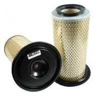 Filtre à air primaire pour chargeur DOOSAN DAEWOO MEGA 160 V moteur DAEWOO
