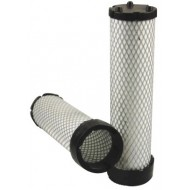 Filtre à air sécurité pour chargeur CATERPILLAR 950 E moteur CATERPILLAR 22Z3189->