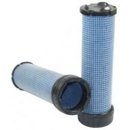 Filtre à air sécurité pour télescopique CLAAS SCORPION 7040 moteur DEUTZ 2006-> BF 4 M 2012