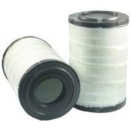 Filtre à air primaire pour moissonneuse-batteuse JOHN DEERE 9540 WTS moteur6068 HZ 006 2001-> 206 CH