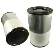 Filtre à air primaire pour moissonneuse-batteuse NEW HOLLAND CX 8060 moteurIVECO 2007-> 333 CH CURSOR 9