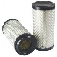 Filtre à air primaire pour chargeur KOMATSU WA 75-3 moteur KOMATSU 4 D 94 E-1HC