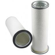 Filtre à air sécurité pour télescopique MANITOU MRT 2540 PRIVILEGE moteur MERCEDES 2008-> OM 926 CID 439