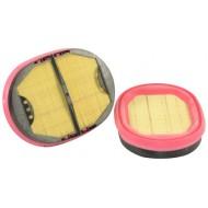 Filtre à air sécurité pour tractopelle CATERPILLAR 420 E moteur CATERPILLAR GAN1-> C4E1->