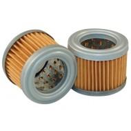 Filtre à gasoil pour tondeuse TORO GROUNDMASTER 220 D moteur MITSUBISHI L 3 C