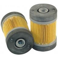 Filtre à urée pour chargeur CASE-POCLAIN 921 F moteur CNH 2013-> TIER IV I F4HFE6131