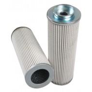 Filtre hydraulique pour télescopique MANITOU MLT 635 TURBO SERIE 3-E2 moteur PERKINS 2005-> RG81374 1104C-44T