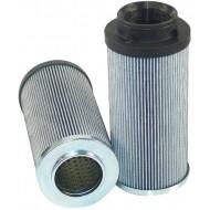 Filtre hydraulique pour télescopique HERKULES TD 40305 moteur 1106D