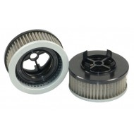 Filtre hydraulique pour tracteur STEYR 9145 moteur STEYR 115/125/145 CH 620.82/83/84
