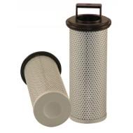 Filtre hydraulique pour télescopique SCHAFFER 9310 T moteur DEUTZ TCD 2012