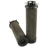 Filtre hydraulique pour tracteur FENDT 311 VARIO moteur DEUTZ 09.06-> 100 CH 338-> TCD 2012 L-4V
