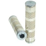 Filtre hydraulique pour chargeur WEIDEMAN 2070 CX moteur PERKINS 2009-> 404C-22