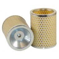 Filtre hydraulique pour tractopelle FAI 264 D moteur PERKINS T 4.236