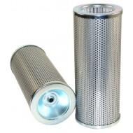 Filtre hydraulique pour tractopelle JCB 3 CX moteur PERKINS 322814->337000 LJ 50223