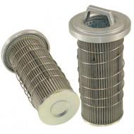 Filtre hydraulique pour chargeur KOMATSU WA 470-6 moteur KOMATSU 2008->