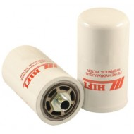 Filtre hydraulique de transmission pour chargeur CASE-POCLAIN 921 E moteur CUMMINS 2008->