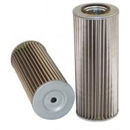 Filtre hydraulique pour télescopique DIECI 26.6 DEDALUS moteur IVECO 2005-> 180...-> NEF