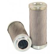Filtre hydraulique pour chargeur FIAT HITACHI W 190 EVOLUTION moteur IVECO 2002-> FAE0684F*D