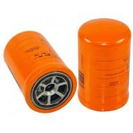 Filtre hydraulique de transmission pour tractopelle KOMATSU WB 91 R-2 moteur KOMATSU 2004-> 91F20145->