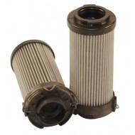 Filtre hydraulique pour tractopelle JCB 444 moteur PERKINS TURBO 409448->