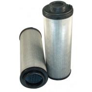Filtre hydraulique pour télescopique MANITOU MT 1230 SCP ULTRA/NAC.ORH moteur PERKINS