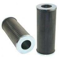 Filtre hydraulique pour chargeur KRAMER 550 moteur YANMAR 349000001-> 4TNV88-BKNKR