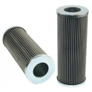 Filtre hydraulique pour télescopique MANITOU MT 523 moteur PERKINS 2005-> 1103C33