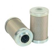 Filtre hydraulique pour télescopique MANITOU MT 932 SERIE C-E2 moteur PERKINS 2008->