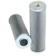 Filtre hydraulique de transmission pour télescopique SAMBRON T 25110 moteur PERKINS