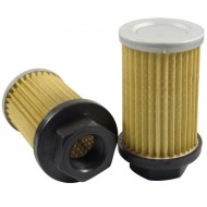 Filtre hydraulique pour télescopique MANITOU MLT 735-120 LSU ST3B moteur DEUTZ 2014 TCD 3.6