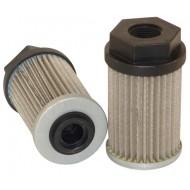 Filtre hydraulique pour télescopique MANITOU MRT 2150 PRIVILEGE moteur MERCEDES 2007-> OM 904 LA
