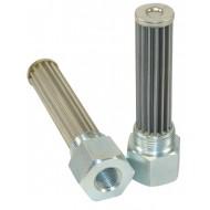 Filtre hydraulique pour chargeur CASE-POCLAIN 721 C moteur CUMMINS 2000->