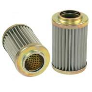 Filtre hydraulique pour télescopique MANITOU MT 1140 TURBO ULTRA moteur PERKINS TURBO