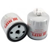 Filtre à gasoil pour moissonneuse-batteuse NEW HOLLAND 8080 moteurMERCEDES OM 401