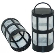 Filtre à gasoil pour moissonneuse-batteuse JOHN DEERE 9640 WTS moteurJOHN DEERE 2001-> 272 CH 6081 HZ 009