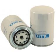Filtre à gasoil pour chargeur JCB 456 EZX moteur CUMMINS 2011->