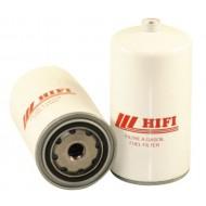 Filtre à gasoil pour tracteur STEYR 6125 PROFI CLASSIC moteur 2012-> 110 CH TIER IV