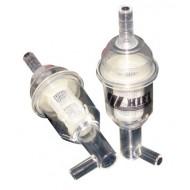 Filtre à gasoil pour chargeur LIEBHERR L 524 moteur JOHN DEERE ->8795