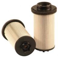 Filtre à gasoil pour moissonneuse-batteuse CLAAS MEGA II 204 moteurMERCEDES 2002-> 93503000-> OM 906 LA