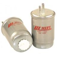 Filtre à gasoil pour chargeur JCB TM 310 S moteur JCB 2009-> TCAE 97