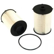 Filtre à gasoil pour chargeur NEW HOLLAND W 300 C moteur CNH 2013-> TIER IV I F2CFE614B