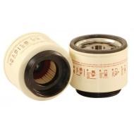 Filtre à gasoil pour tondeuse TORO REELMASTER 5610 CROSSTRAX moteur KUBOTA ->2007 V 1505 T
