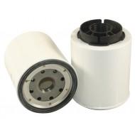 Filtre à gasoil pour chargeur ATLAS AR 55 moteur DEUTZ