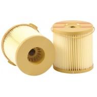 Filtre à gasoil pour moissonneuse-batteuse CLAAS LEXION 520 moteurCATERPILLAR 11.03-> 260 CH 583 3126 B