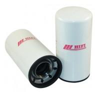 Filtre à huile pour chargeur HYUNDAI HL 770-7 moteur CUMMINS ->#0200